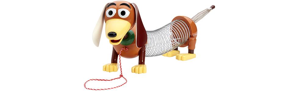 Toy Story, Slinky, Dog