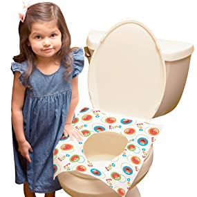 Amazon Com Neat Solutions Dora The Explorer Potty Topper