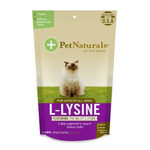 Lysine For Cats Essential Pet