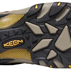 KEEN, KEEN hiking shoes, waterproof hiking shoes, hiking shoes for men