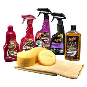 Meguiar's,detailer,ultimate,polishing,applicator pad,cleaner wax, reusable towel