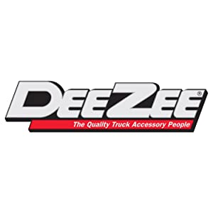Amazon Com Dee Zee Dz86928 Heavyweight Bed Mat Automotive