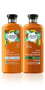 ... Herbal Essences Bío: Renew Hidrata Coco Champú