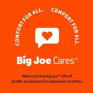 Amazon Com Big Joe 645602 Dorm Bean Bag Chair Stretch