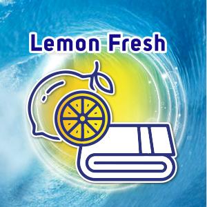 Cold Power Liquid Lemon Fresh