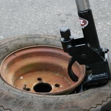 AME 71600 Little Buddy Manual Tire Bead Breaker