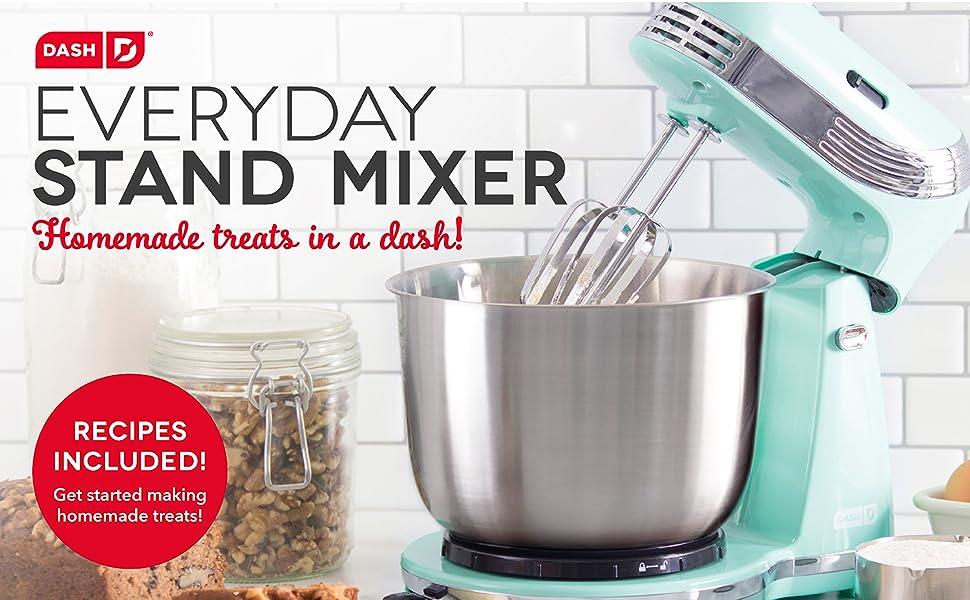 Mixer, Stand Mixer, Baking, Cakes, Cookies, Desserts, Treats, Everyday
