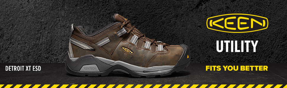 c2d73c4dcc6 KEEN work boot, industrial, work boot, steel toe, safety toe, construction