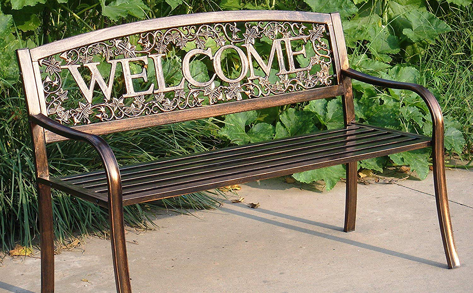 Amazon Com Leigh Country Tx94101 Tx 94101 Metal Welcome