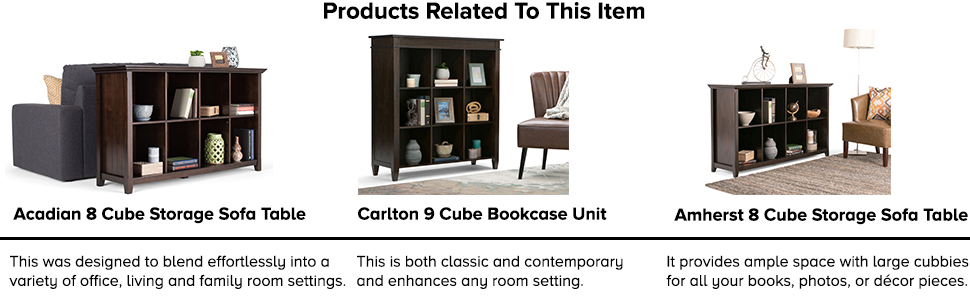 Console for entry 3 Shelves Furniture Space Saving Libra Wood Glass Homemania