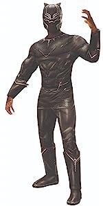 adult black panther