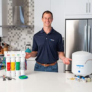 Reverse Osmosis, filters, water filtration systems, reverse osmosis faucet, reverse osmosis water
