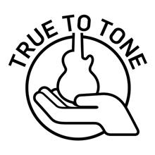 True to tone