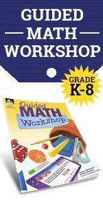 guided math a framework for mathematics instruction
