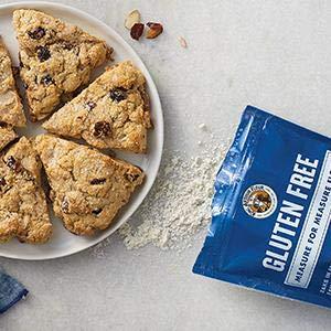 Amazon.com: King Arthur Flour, Measure for Measure Flour