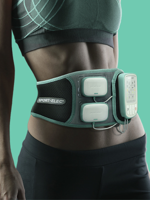 Body Beautiful ceinture abdominale