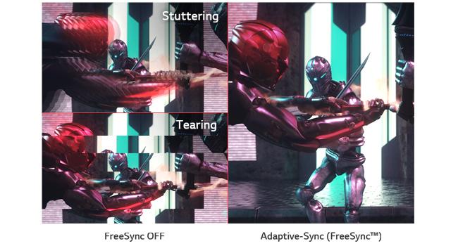 Adaptive-Sync (FreeSync Premium)