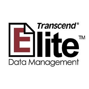 Transcend Elite software