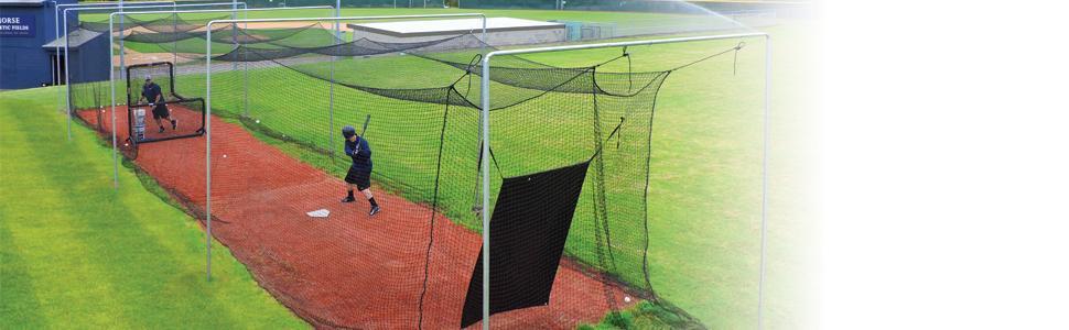 jugs batting cage nets