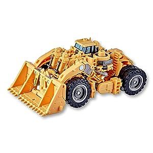 transformers constructicon scrapper