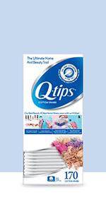 Q-Tips