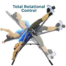 teeter inversion table ep-560 sport