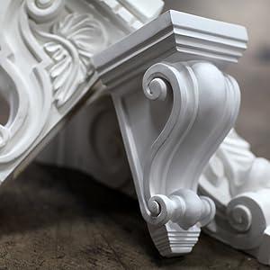 decorative corbel, decorative bracket