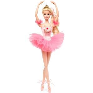 7b4d137531 Muñeca Barbie Deseos de bailarina