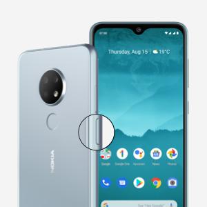 Nokia 6.2 Google Assistant