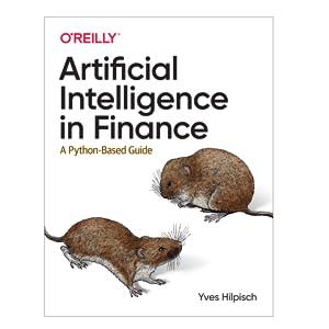 ai, artificial intelligence, finance, stock market
