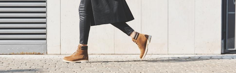 4837557e2028 Timberland Damen Nellie Waterproof Chukka Boots Chukka Boots  Amazon ...