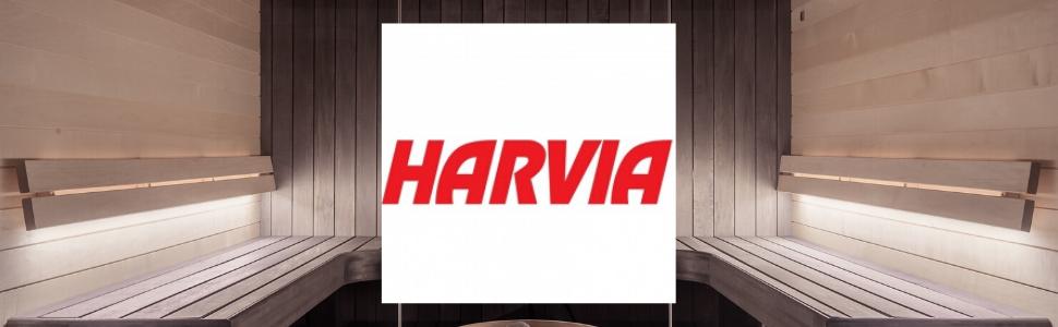 harvia sauna finlandais
