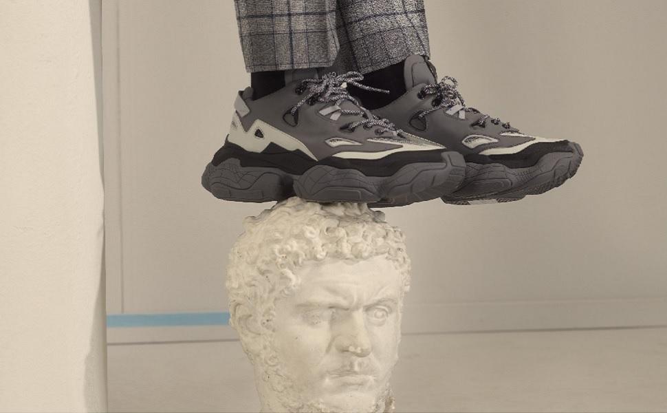 Hugo - Zapatillas para hombre