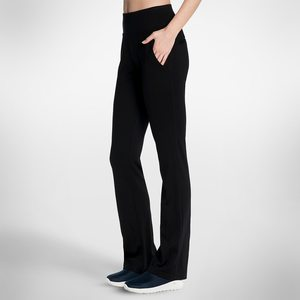 Skechers Women's Flared Ponte Pant