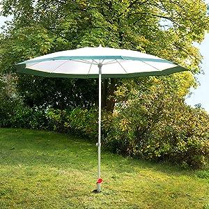 Parasolstandaard.