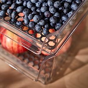 fruit pantry holder