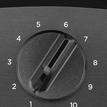 Control de velocidad variable