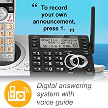 answering system
