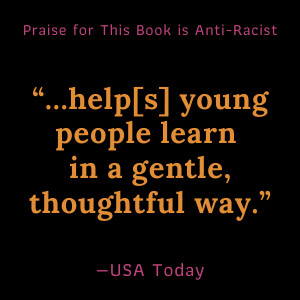 """""""…help[s] young people learn in a gentle, thoughtful way.""""- USA Today"""