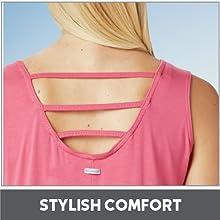 Stylish Comfort