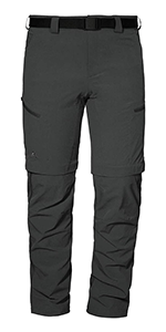 Schöffel Cartagena - Pantalones para mujer