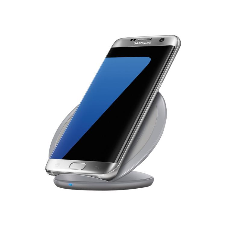 Amazon Com Samsung Qi Certified Fast Charge Wireless