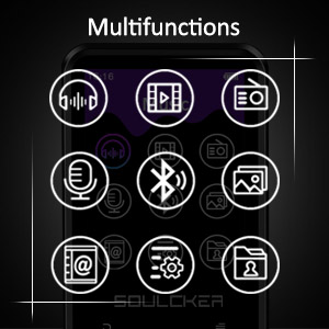 Multifunctional Player