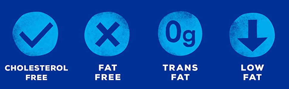 Rice Mixes Cholesterol Free Fat Free Trans Fat Free Low Fat