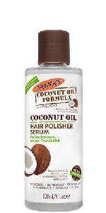 Coconut Oil Hair Polisher
