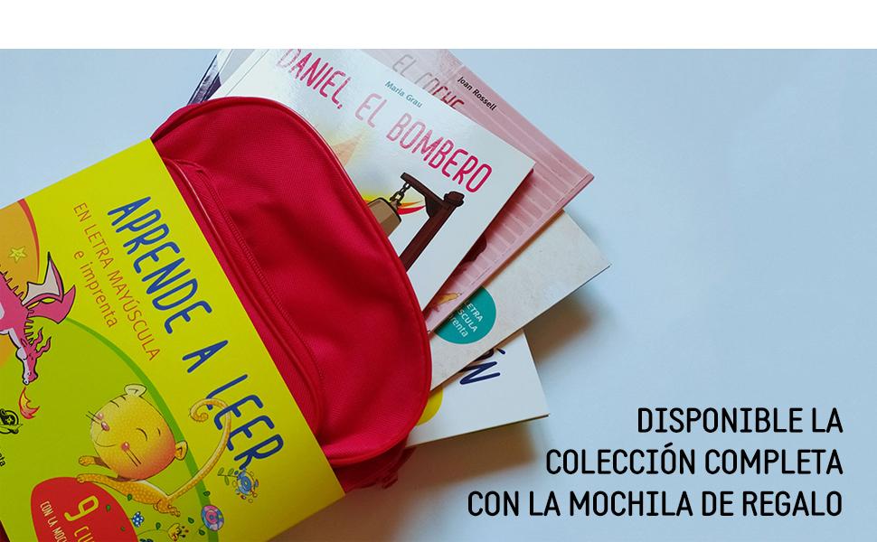 aprender a leer, libros infantiles, libros sobre bomberos, cuentos con mensaje,