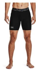HG Compression Shorts