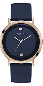 guess; guess watches; wafer watch; guess logo; guess accessories; guess watch