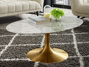 Sofa,Deep button,tufting combines,vintage look,stain-resistant,dense foam,gold stainless