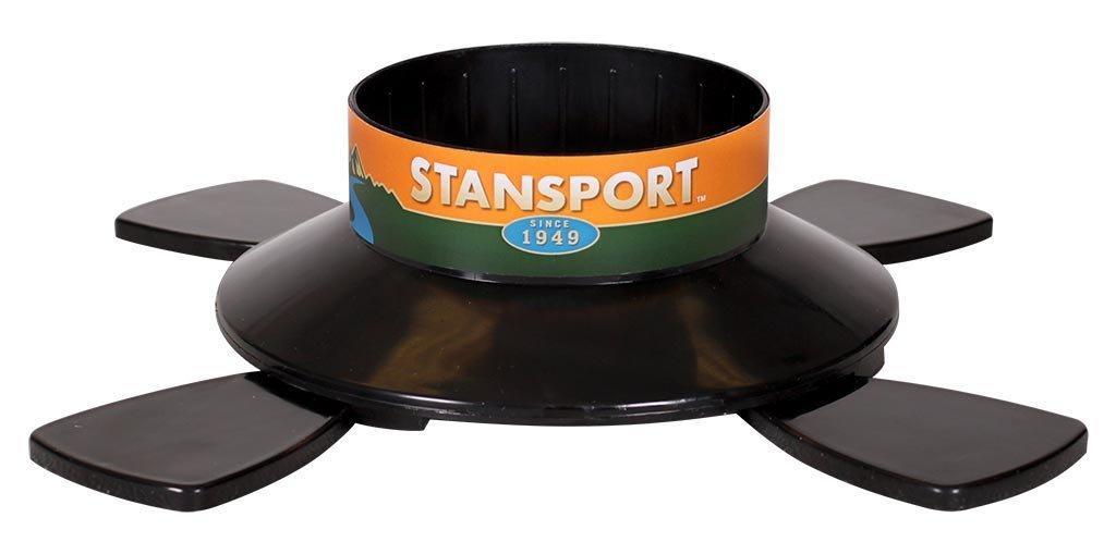 Amazon.com : Stansport Propane Cylinder Base : Camping And